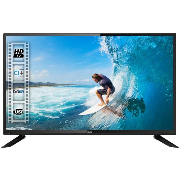 Televizor LED NEI, 81 cm, 32NE4000, HD 0
