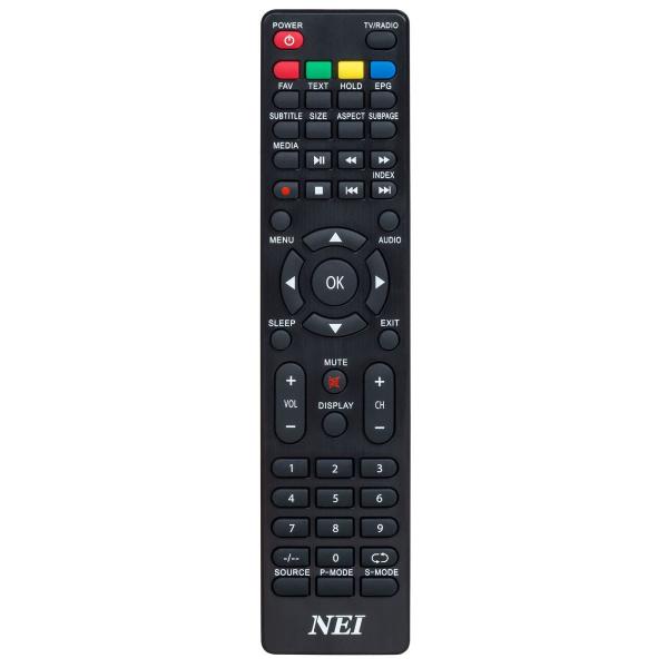 Televizor LED NEI, 81 cm, 32NE4000, HD 4
