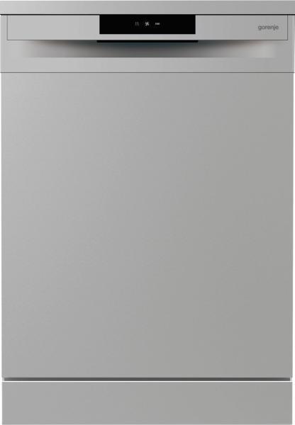 Masina de spalat vasele autonoma Gorenje GS62010S, Clasa energetica A++, Interior din inox 0