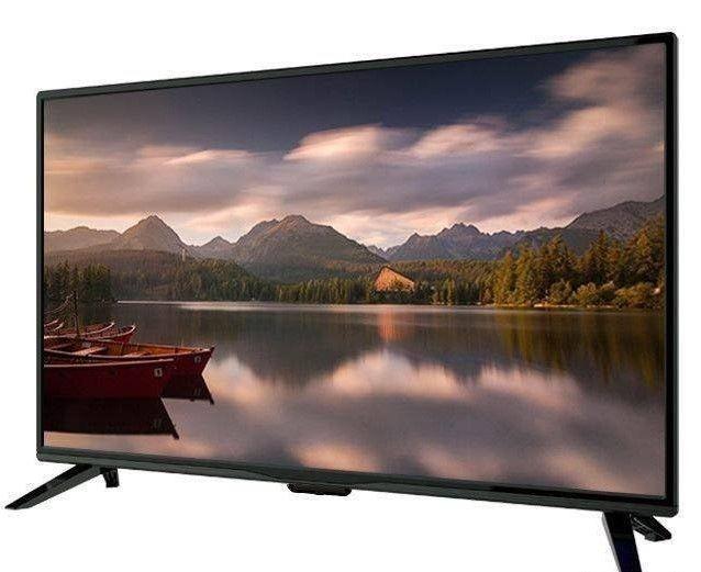 Televizor LED SMT32Z3 Smarttech, 80 cm, HD, Negru 0