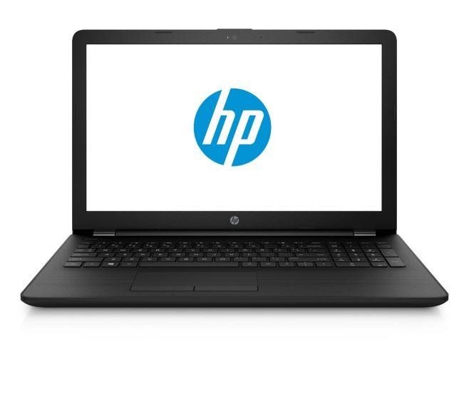 Laptop HP 15-RB017NQ, AMD Dual-Core A4-9120, 4 GB DDR4, 500 GB, FreeDOS, Negru 0