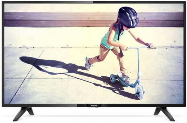 Televizor LED Philips, 80cm, 32PHT4112/12, HD 0