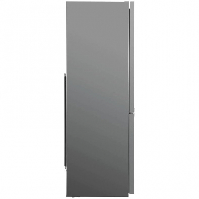 Combina frigorifica Whirlpool W9 821C OX, 318 l, Clasa A++, Dual No Frost, 6th Sense, Display Electronic Interior, H 189 cm, Inox [1]