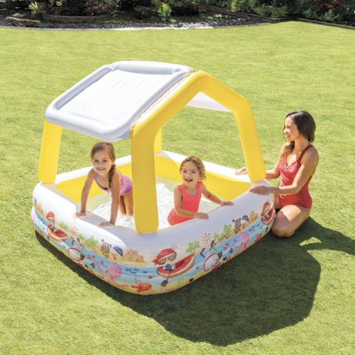 Intex Piscina gonflabila copii 1