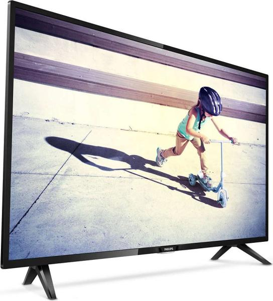 Televizor LED Philips, 80cm, 32PHT4112/12, HD 1
