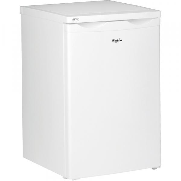 Congelator Whirlpool AFB601AP, 88 l, H 85 cm, 4 Sertare, Clasa A+, Alb 0
