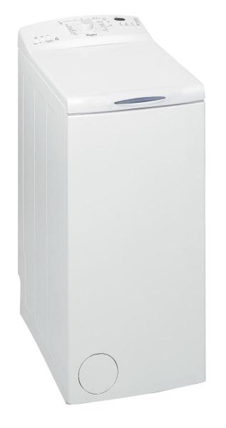 Masina de spalat verticala Whirlpool AWE 66710, 6kg, 1000rpm, A+++, alb 0