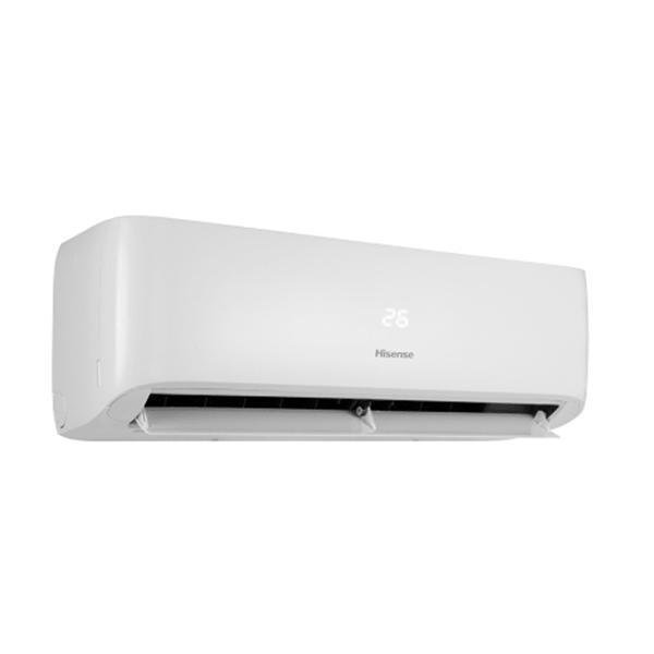Aer conditionat Hisense Easy CA25YR00, 9000 BTU, R32, 6 filtre, Super Cooling, I Feel, ecran LCD, Sleep mode, Timer, functie SMART - Hisense