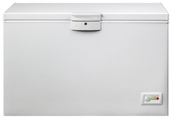 Lada frigorifica Beko HS22953, 284 l, Clasa A++, Alb 0