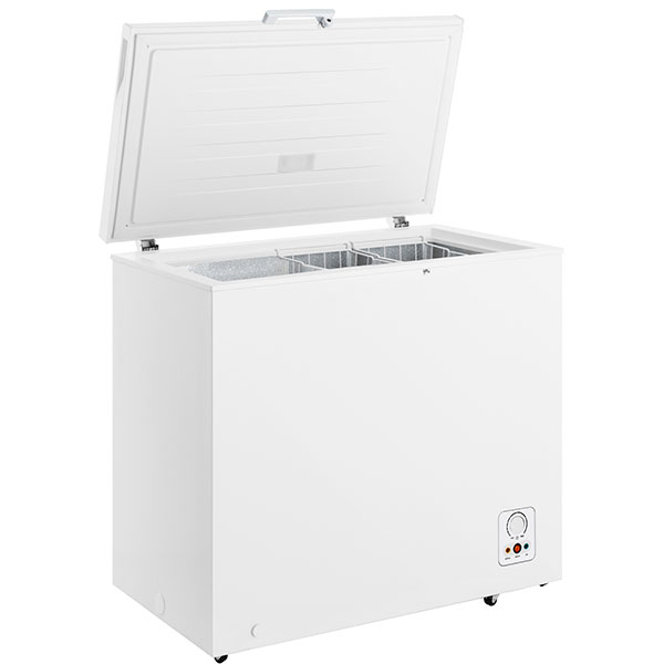 Lada frigorifica Gorenje FH211AW, 194 L, Control mecanic, Iluminare interioara LED, Siguranta usa, Clasa energetica A+, Alb 0