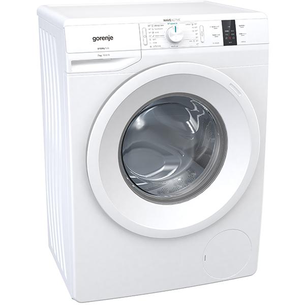 Masina de spalat frontala GORENJE WP70S3, 7kg, 1000rpm, A+++, alb 1