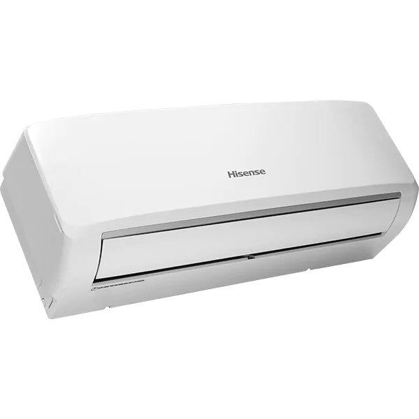Aer conditionat HISENSE Comfort, 12000 BTU, A++/A+, Kit instalare inclus, Wi-Fi, alb 0