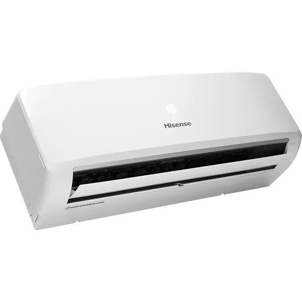 Aer conditionat HISENSE Comfort, 12000 BTU, A++/A+, Kit instalare inclus, Wi-Fi, alb 3