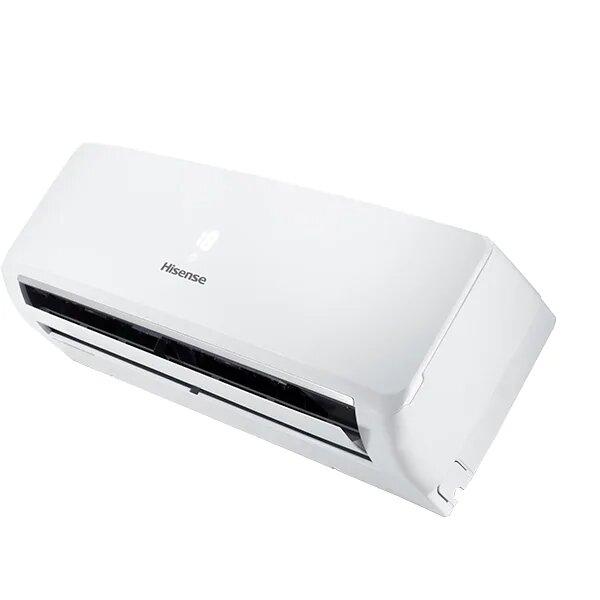 Aer conditionat HISENSE Comfort, 12000 BTU, A++/A+, Kit instalare inclus, Wi-Fi, alb 4