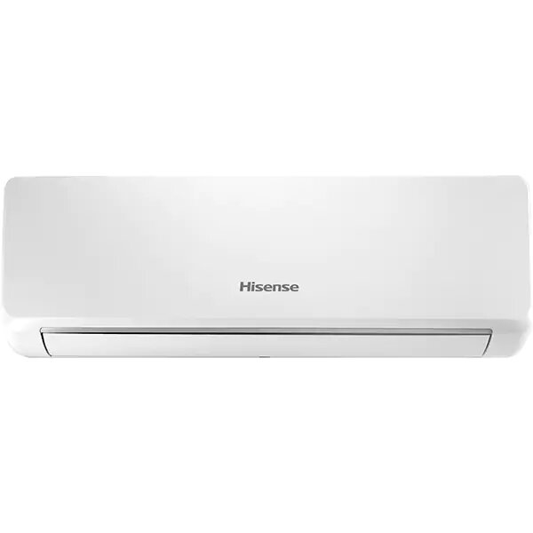 Aer conditionat HISENSE Comfort, 12000 BTU, A++/A+, Kit instalare inclus, Wi-Fi, alb [1]