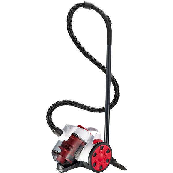 ASPIRATOR FARA SAC VORTEX VO4504, 2 L, 800 W, ROSU 0