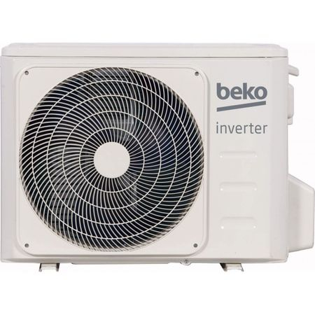 Aer conditionat Beko BEVPI180, 18000 BTU, Clasa A++, 4 filtre densitate mare, Zone Follow, Inverter, kit instalare inclus 2