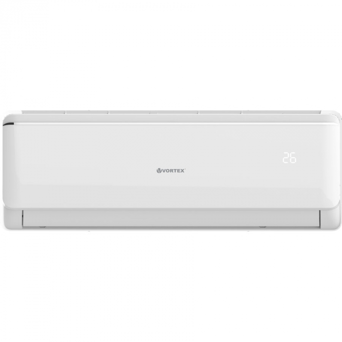 Aparat de aer conditionat Vortex VAI0920FFWR 9.000 BTU Clasa A++, kit instalare inclusv, R32 Inverter Alb 1