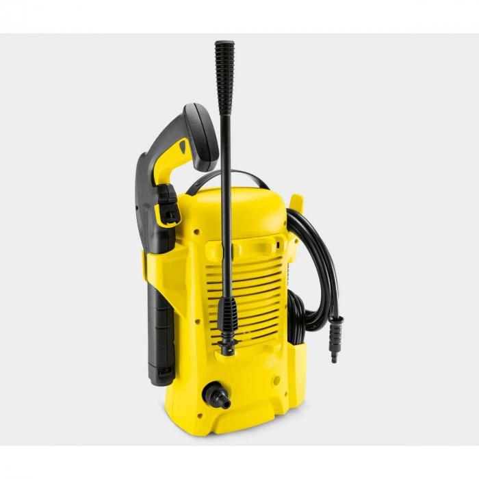 Aparat de spalat cu presiune Karcher K 2 Universal Edition OJ, 1400 W, 110 bar, 360 l/h 2