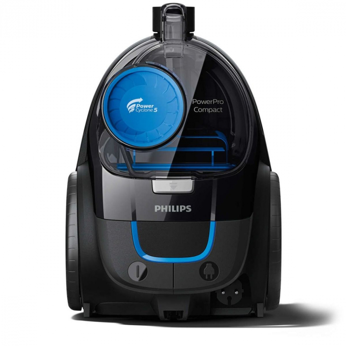 Aspirator fara sac FC9331 Philips, 650 W, perii TriActive, PowerCyclone 5 [0]