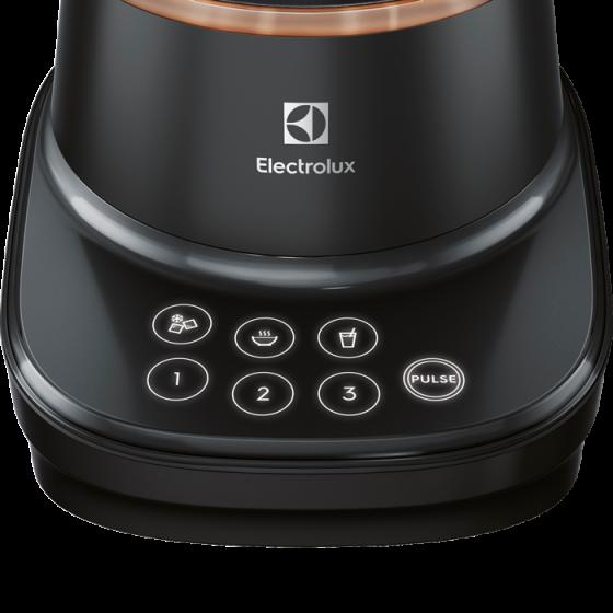 Blender de masa E7TB1-4GB Electrolux, 900 W, 0.6 L, Zdrobire gheata 7
