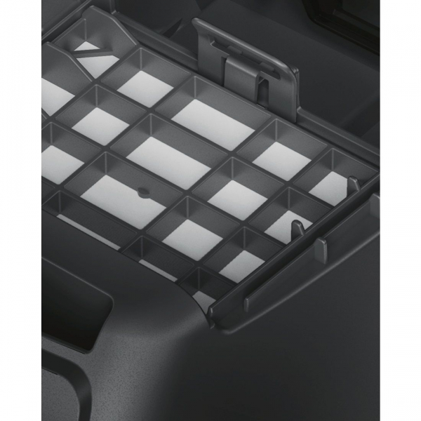 Aspirator cu sac Bosch BGL2UB110, 700W, 3.5 l, Filtru micro, Negru 3