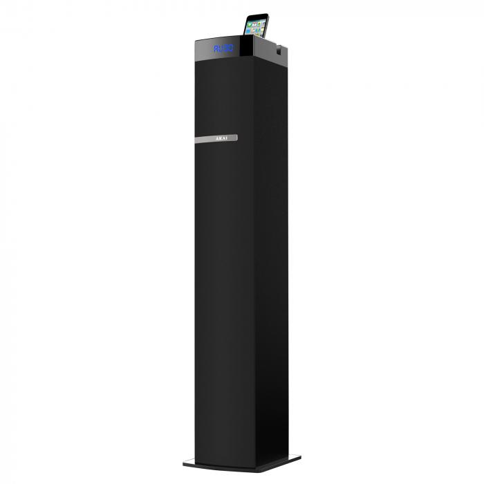 Boxa activa Akai SS026A-KASTOR, 2 х 40 W, Bluetooth 0