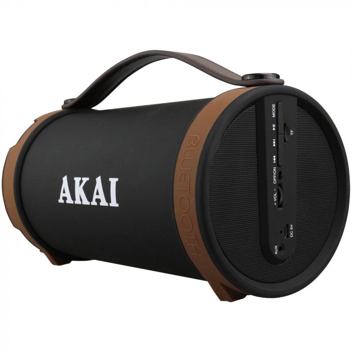 Boxa portabila activa AKAI ABTS-22 1