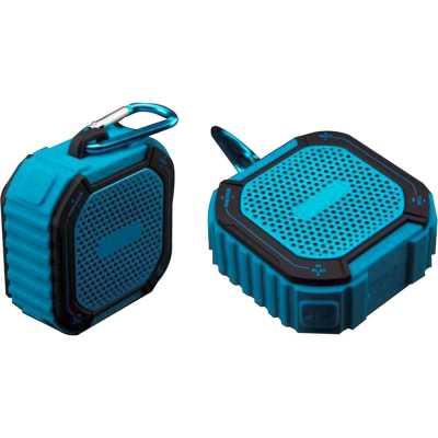 Boxa portabila Akai ABTS-B7, Bluetooth, Albastru 0