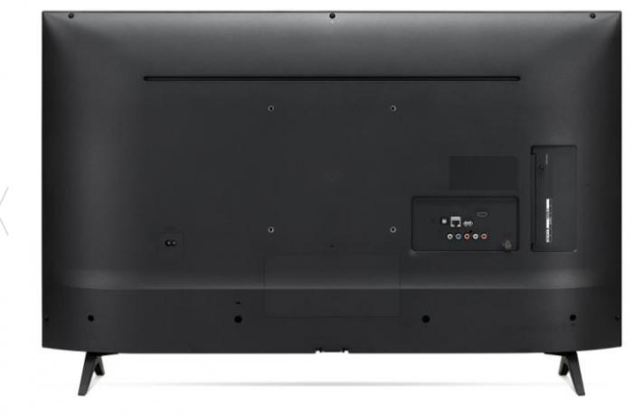 Televizor LED Smart LG, 80 cm, 32LM6300PLA, Full HD, Clasa A 2