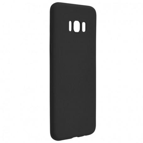 Carcasa Samsung Galaxy S8 Slim Negru [0]
