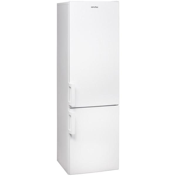 Combina frigorifica Arctic AK54305+, 291 l, Clasa A+, H 181.4 cm, Alb 0