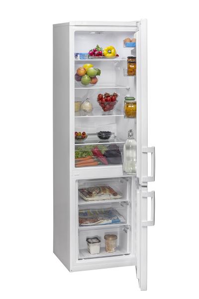 Combina frigorifica Arctic AK54305+, 291 l, Clasa A+, H 181.4 cm, Alb 1