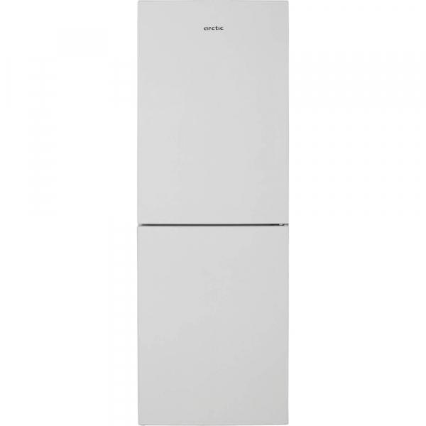 Combina frigorifica Arctic AK60350-4, 331 l, Clasa A+, H 201, 4 sertare congelare, Alb 0
