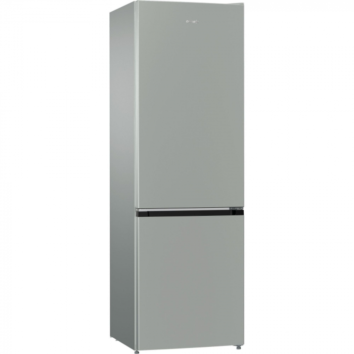 Combina frigorifica Gorenje RK611PS4 , FrostLess, 326 L,Clasa A+,H185 cm, gri 0