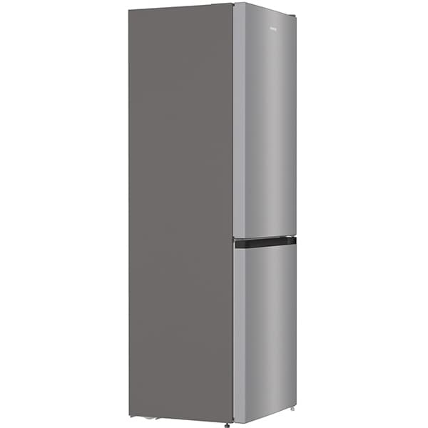 Combina frigorifica GORENJE NRK6191ES4, No Frost Plus, 302 l, H 185 cm, Clasa A+, argintiu [2]