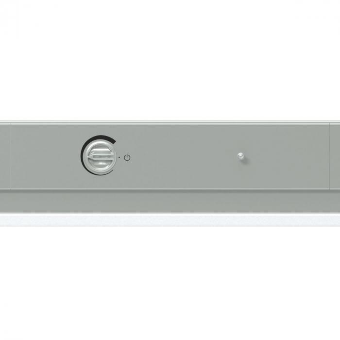Combina frigorifica GORENJE NRK621PS4, NoFrost Plus, 339 l, H 200 cm, Clasa A+, inox