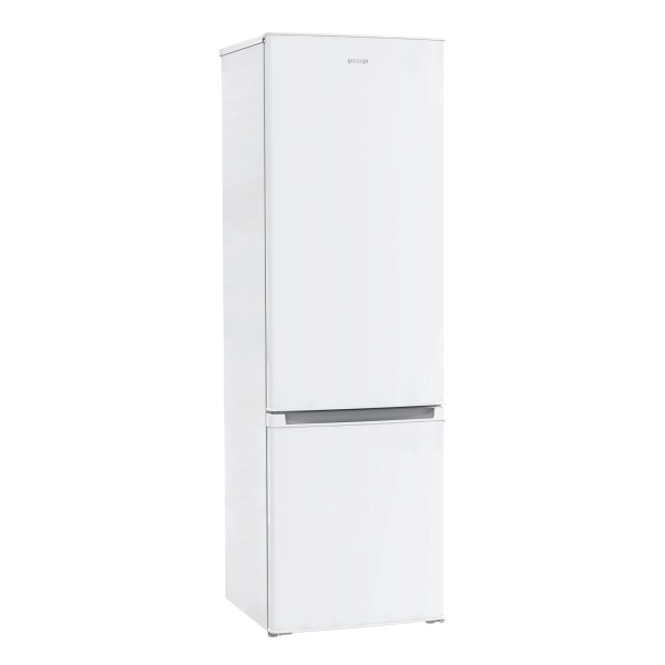Combina frigorifica Gorenje RK4171ANW, 273 L, A+ , L 55 cm, H 176 cm, Alb 0
