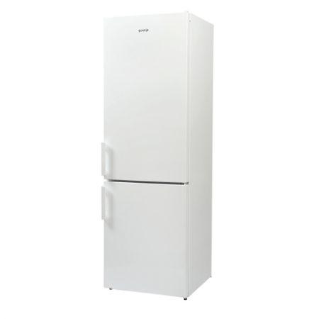 Combina frigorifica Gorenje RK6191AW, 321 l, Clasa A+, H 185 cm, Alb 1
