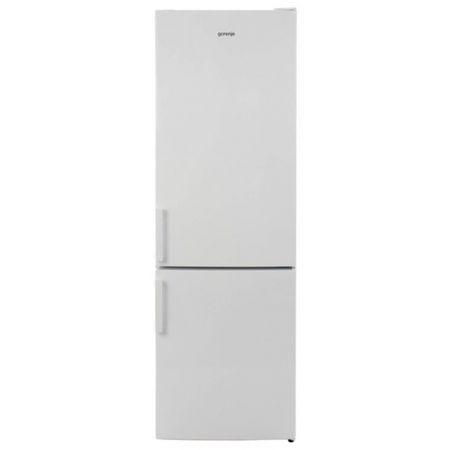 Combina frigorifica Gorenje RK6191AW, 321 l, Clasa A+, H 185 cm, Alb 0