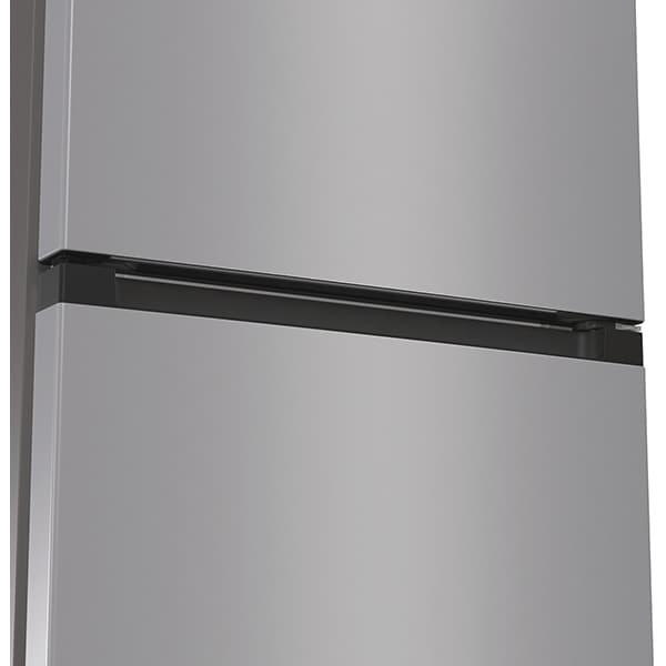 Combina frigorifica GORENJE RK6191ES4, FrostLess, 314 l, H 185 cm, Clasa A+, argintiu 6