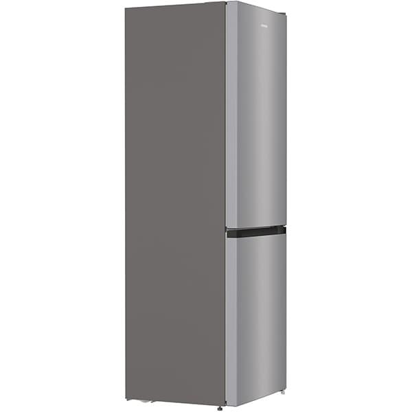 Combina frigorifica GORENJE RK6191ES4, FrostLess, 314 l, H 185 cm, Clasa A+, argintiu 2