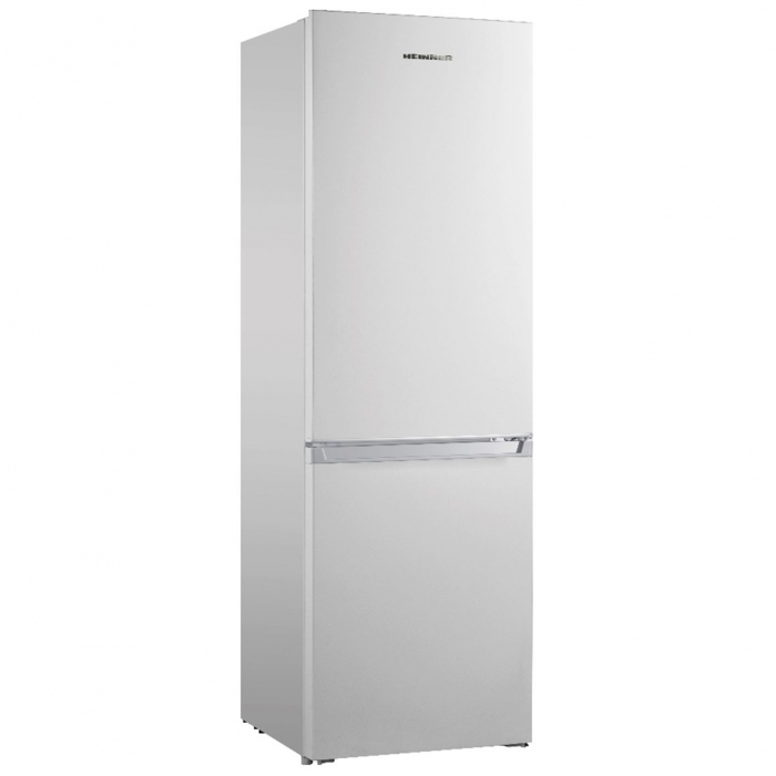 Combina frigorifica Heinner HC-H312WA+, 312 l, Clasa A+, H 185.8 cm, Alb 2
