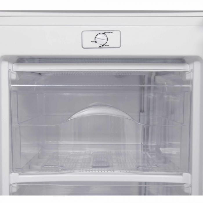 Congelator Candy CCTUS 482WH, 64 l, 3 sertare, Clasa A+, H 85 cm, Alb 4