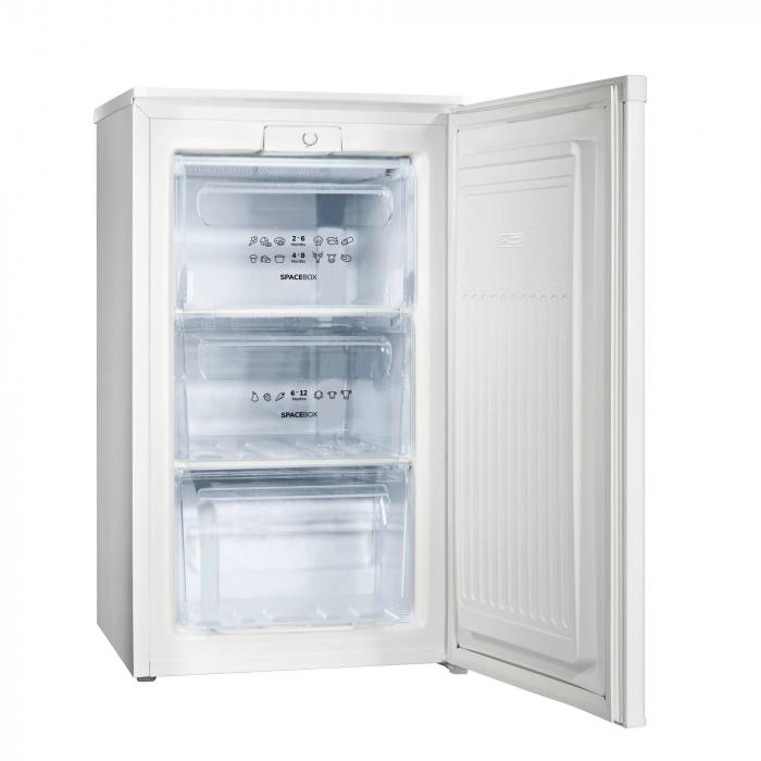 Congelator Gorenje F391PW4, 65 l, A+, 3 sertare, Alb 1