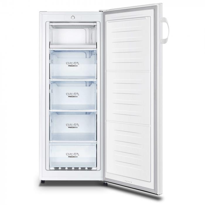 Congelator Gorenje F4141PW, 153 l, A+, 5 compartimente, Alb 1