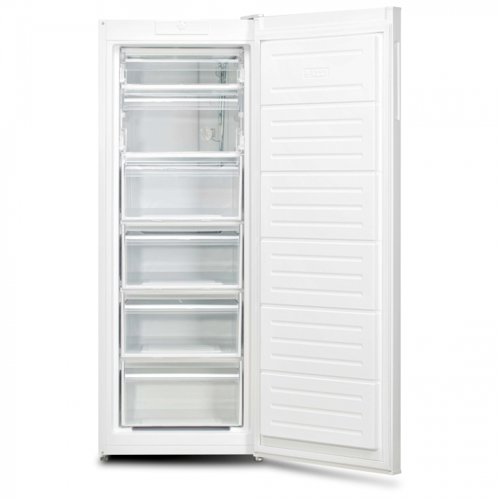 Congelator LDK LC2106N, A+, 182 l, 6 compartimente, H 145.5 cm, Alb [3]