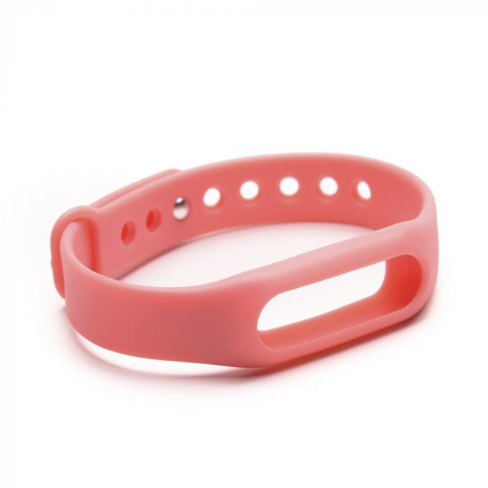Curea pentru bratara Bluetooth E-Boda SmartFitness 110, Roz 0