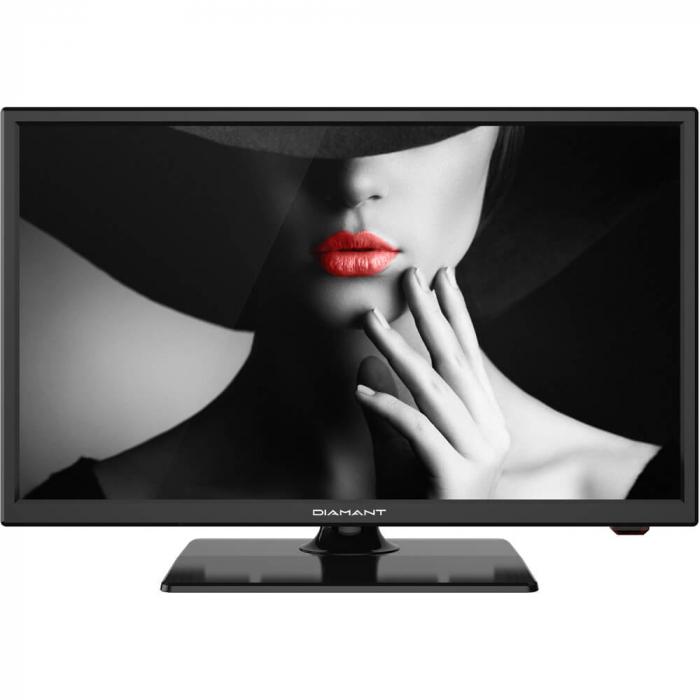 Televizor LED Diamant, 55 cm, 22HL4300F/A, Full HD 0