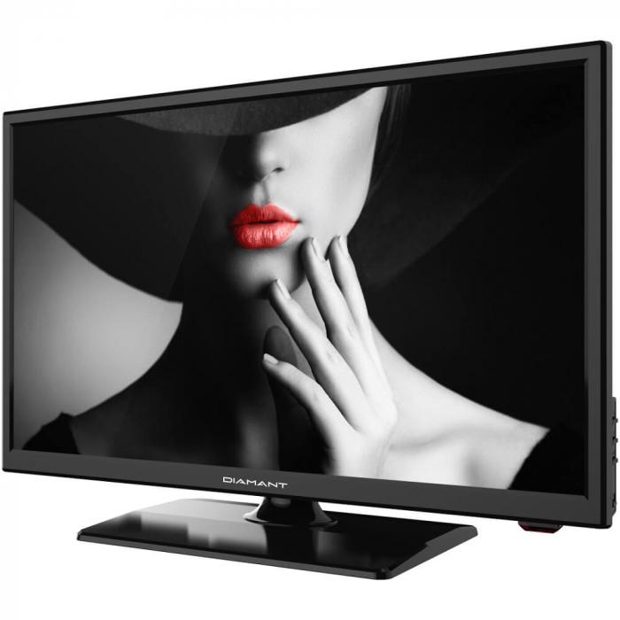 Televizor LED Diamant, 55 cm, 22HL4300F/A, Full HD 2